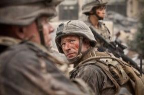 Aaron Eckhart as SSgt Nants