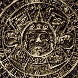 Mayan's, apocalypse & spheres