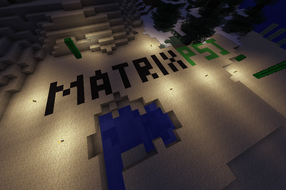 Minecraft: Basic Command Block usage
