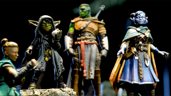 critical role miniatures