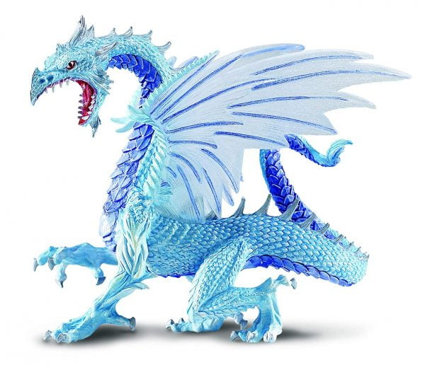 frost dragon miniature