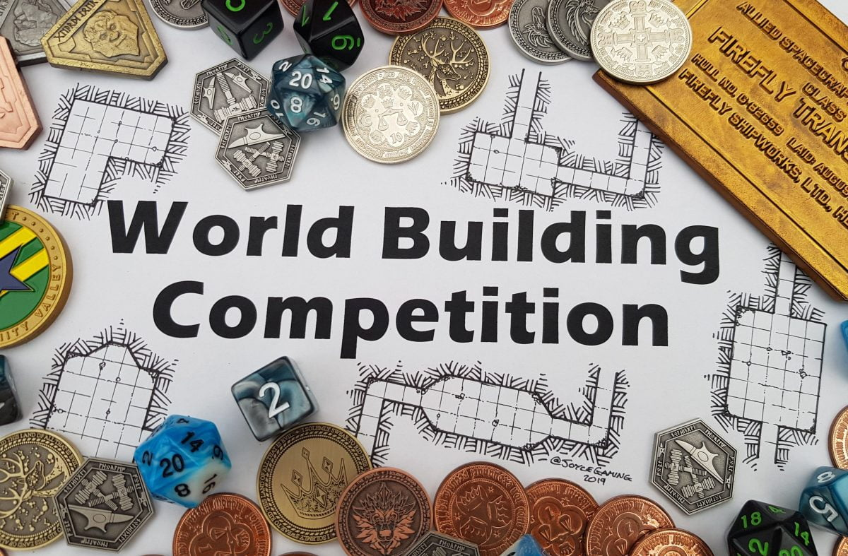 2019 World Building Competition