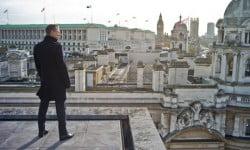 James Bond's Skyfall