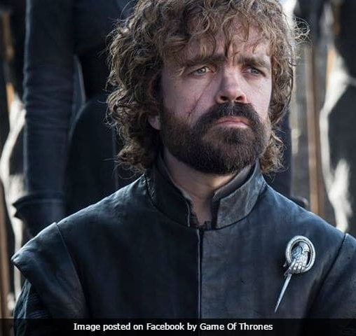 Tyrion Lannister an anti-hero