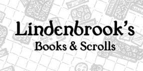 Lindenbrooks Map