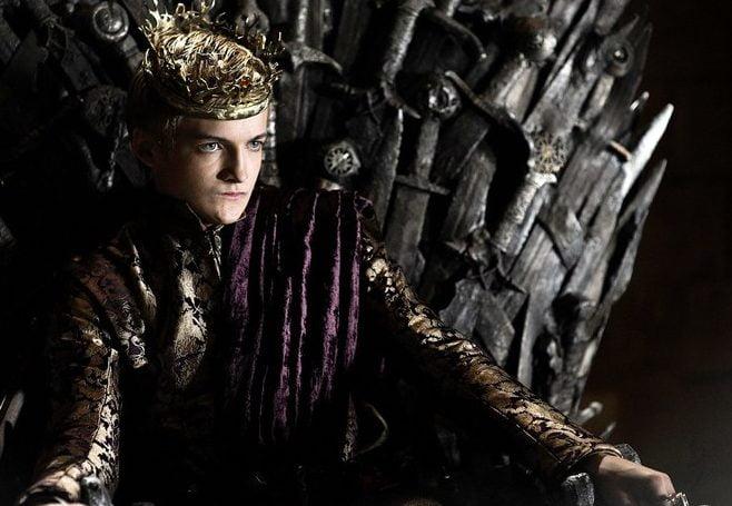 Joffrey Game of Throne
