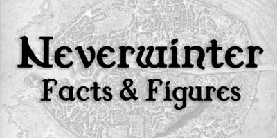 The city of Neverwinter  Features, Facts & Timeline