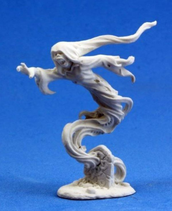 ghost miniature best for dnd