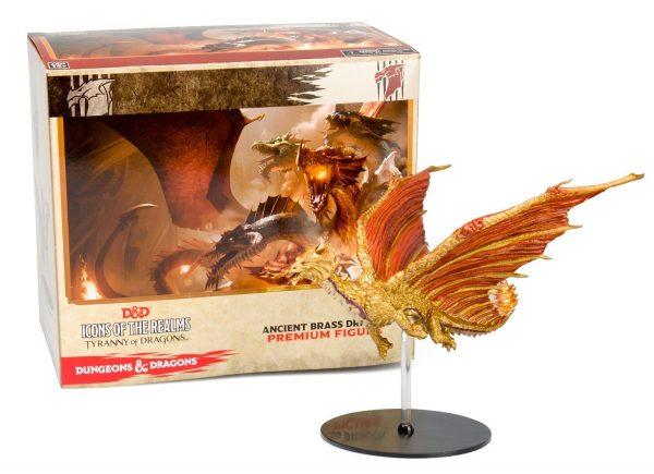 amazon ancient dragon miniature