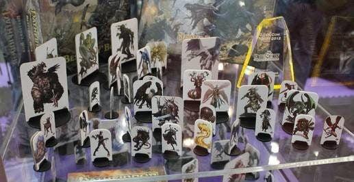 pathfinder pawns bestiary2 miniatures